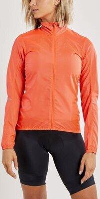 Craft Essence Light Woman Jacket Orange M