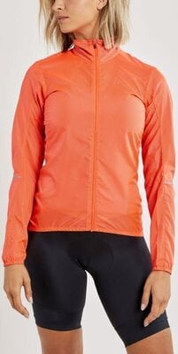 Craft Essence Light Woman Jacket Orange L