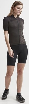 Craft Essence Woman Shorts Black S