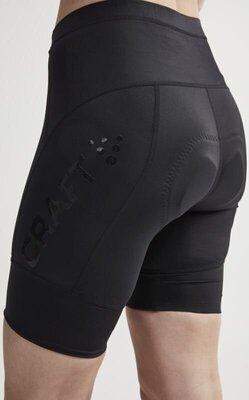 Craft Essence Woman Shorts Black XL