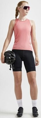 Craft Core Endur Woman Black S