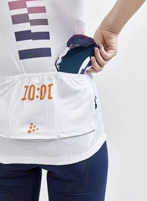 Craft ADV HMC Endur Woman White/Orange L