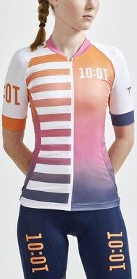 Craft ADV HMC Endur Woman Orange/Pink XS