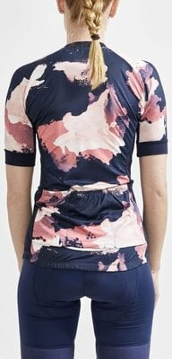 Craft ADV Endur Grap Woman Dark Blue/Pink L