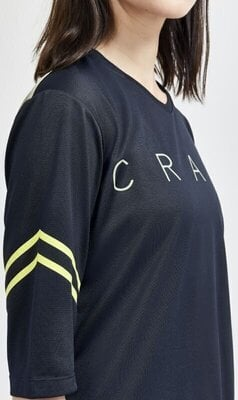 Craft Core Offroad X Woman Black/Green L