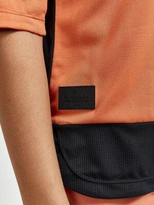 Craft Core Offroad X Woman Orange/Black M