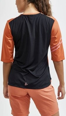 Craft Core Offroad X Woman Orange/Black L