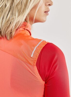 Craft Essence Light Woman Orange M