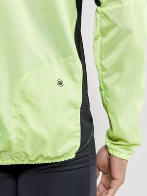 Craft Essence Light Man Jacket Yellow XS