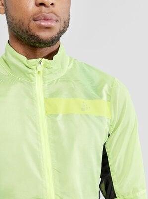 Craft Essence Light Man Jacket Yellow S