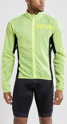 Craft Essence Light Man Jacket Yellow M