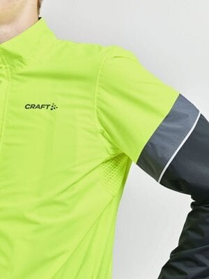 Craft Core Endur Hy Man Yellow/Black XXL