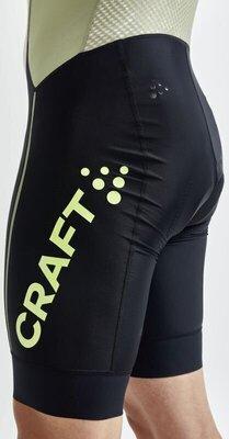 Craft ADV Endur Man Black/Green M