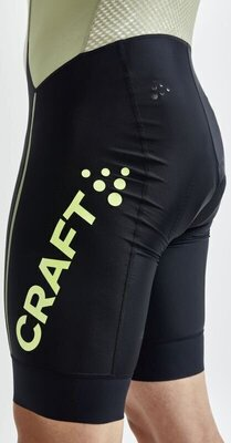 Craft ADV Endur Man Black/Green L