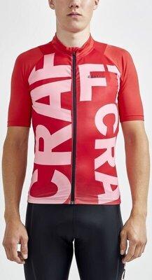 Craft ADV Endur Grap Man Red L