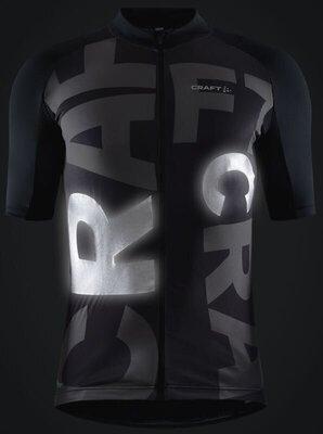 Craft ADV Endur Lume Man Black XL