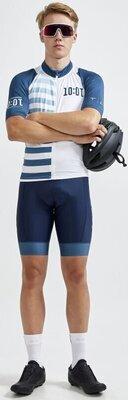 Craft ADV HMC Endur Man White/Blue XL
