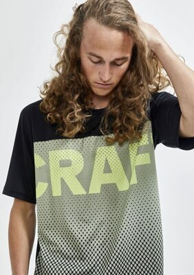 Craft Core Offroad X Man Black/Green XS