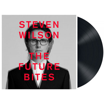 Steven Wilson The Future Bites (180 g) (LP) 180 g