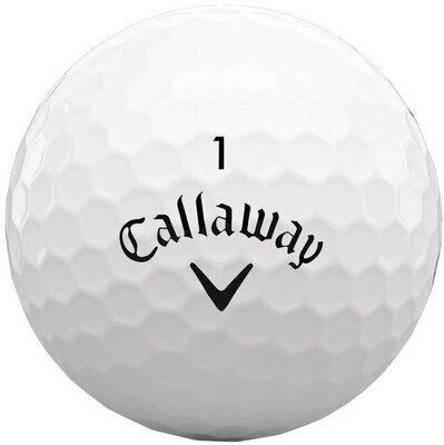 Callaway Supersoft 21 White Golf Balls