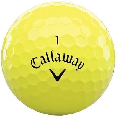 Callaway Supersoft Max Minge de golf