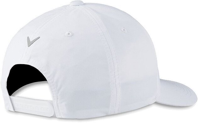 Callaway Rutherford Cap White