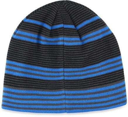 Callaway Winter Chill Beanie Black/Royal/Charcoal