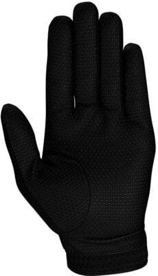 Callaway Thermal Grip Womens Golf Gloves Black M