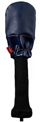 Callaway Vintage Hybrid Head Cover Navy/White/Red