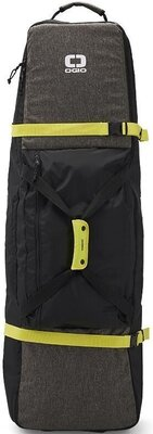 Ogio Alpha Travel Cover STA Charcoal/Neon