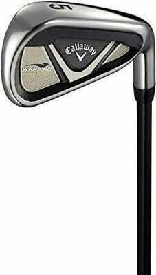 Callaway Warbird Mens Golf Set Right Hand Graphite