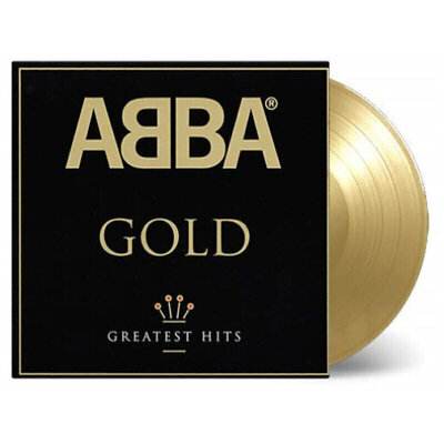 Abba Gold (2 LP)