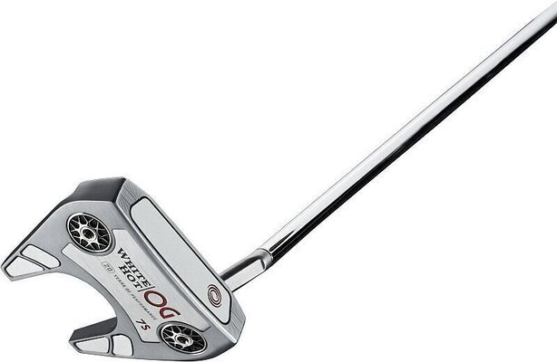 Odyssey White Hot OG #7 S Stroke Lab Putter Right Hand 35 Over Size