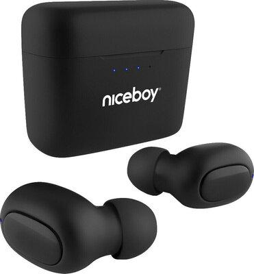 Niceboy Hive Podsie 2021 Black