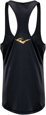 Everlast Tank Top Noir/Nuggets S