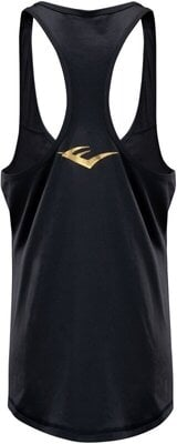 Everlast Tank Top Noir/Nuggets M