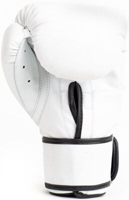Everlast Core 2 Gloves White L/XL