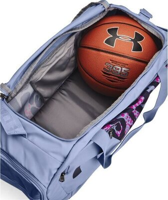Under Armour Undeniable 4.0 Duffle Washed Blue/Midnight Navy S