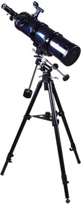 Levenhuk Strike 100 PLUS Telescope ES