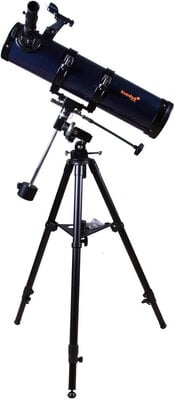 Levenhuk Strike 120 PLUS Telescope EN
