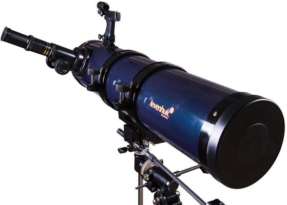 Levenhuk Strike 120 PLUS Telescope
