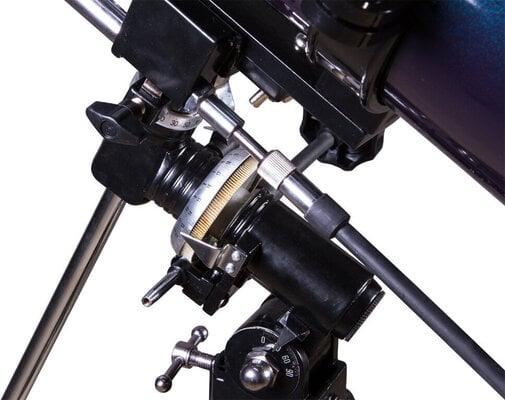 Levenhuk Strike 120 PLUS Csillagászati távcső