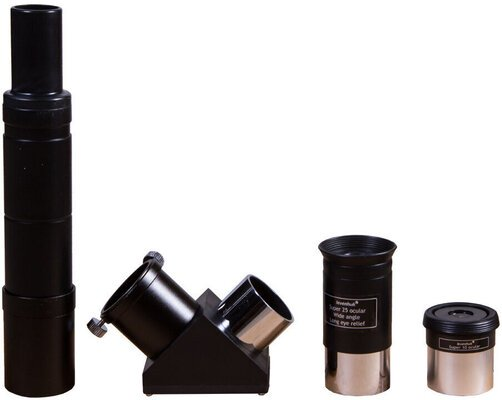 Levenhuk Skyline 90x900 EQ Teleskop