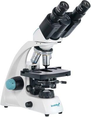 Levenhuk 400B Binocular Microscope