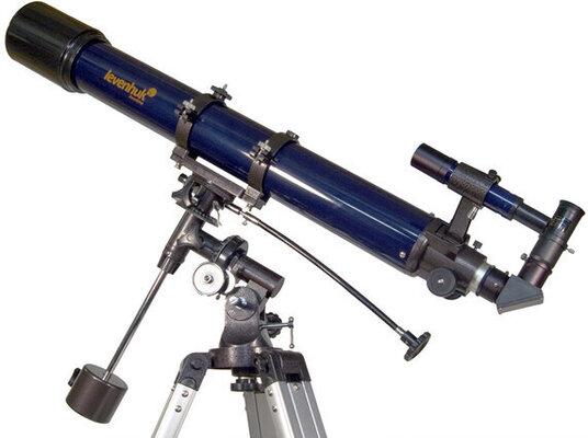 Levenhuk Strike 900 PRO Telescope ES