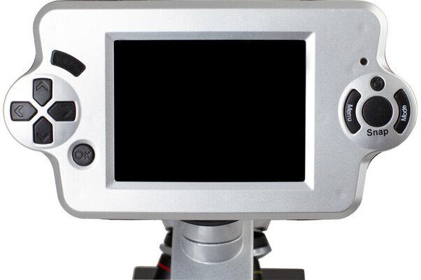 Levenhuk D70L Digital Biological Microscope IT