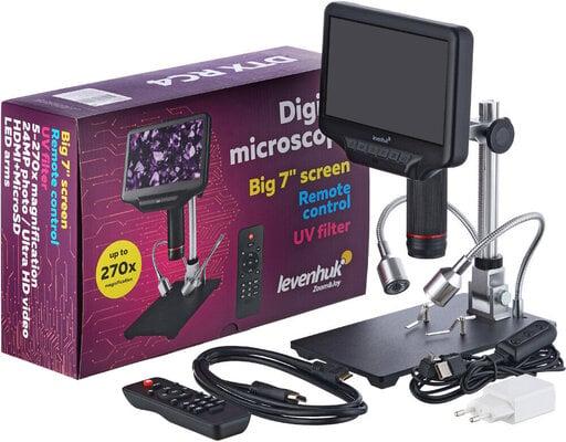 Levenhuk DTX RC4 Microscope