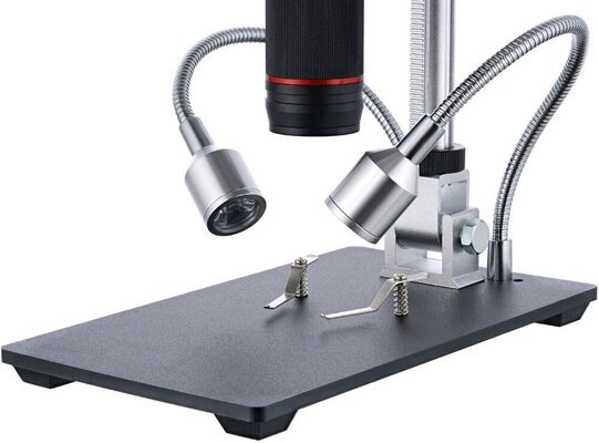 Levenhuk DTX RC4 Remote Controlled Microscope