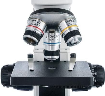 Levenhuk D80L LCD Digital Microscope