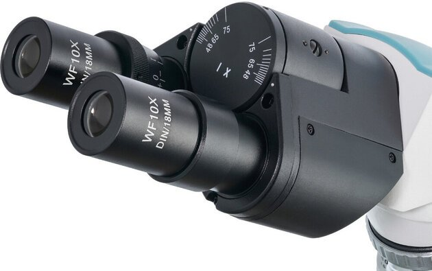 Levenhuk 500B Binocular Microscope